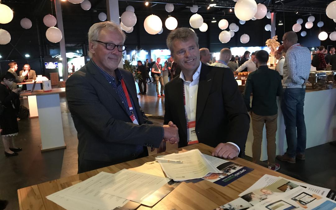 Omnext sluit partnership met Inforza