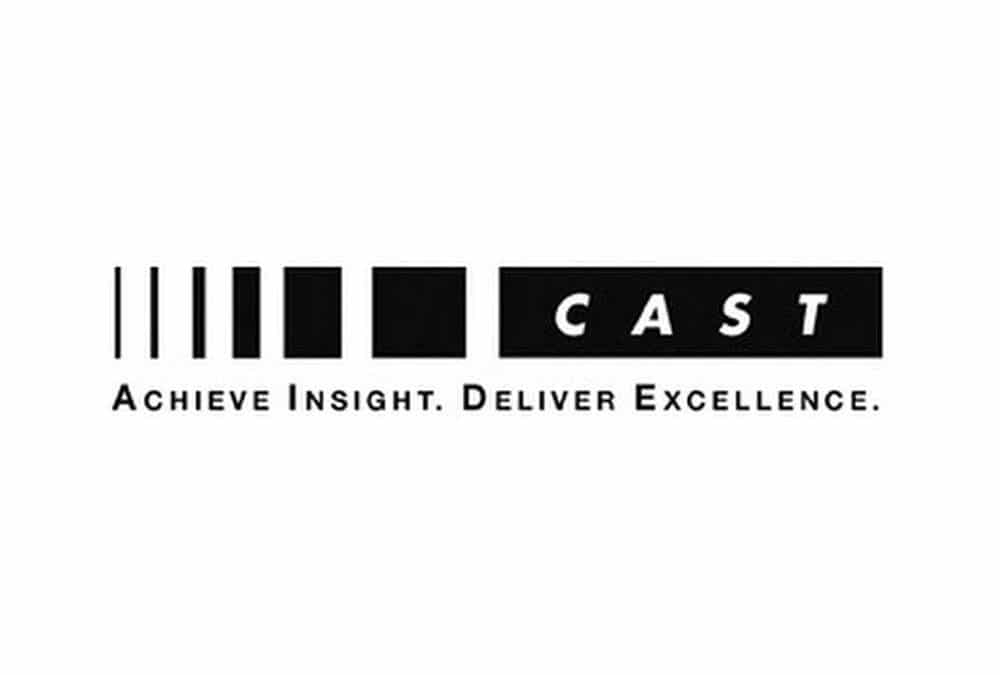 CAST announces partnership with Omnext