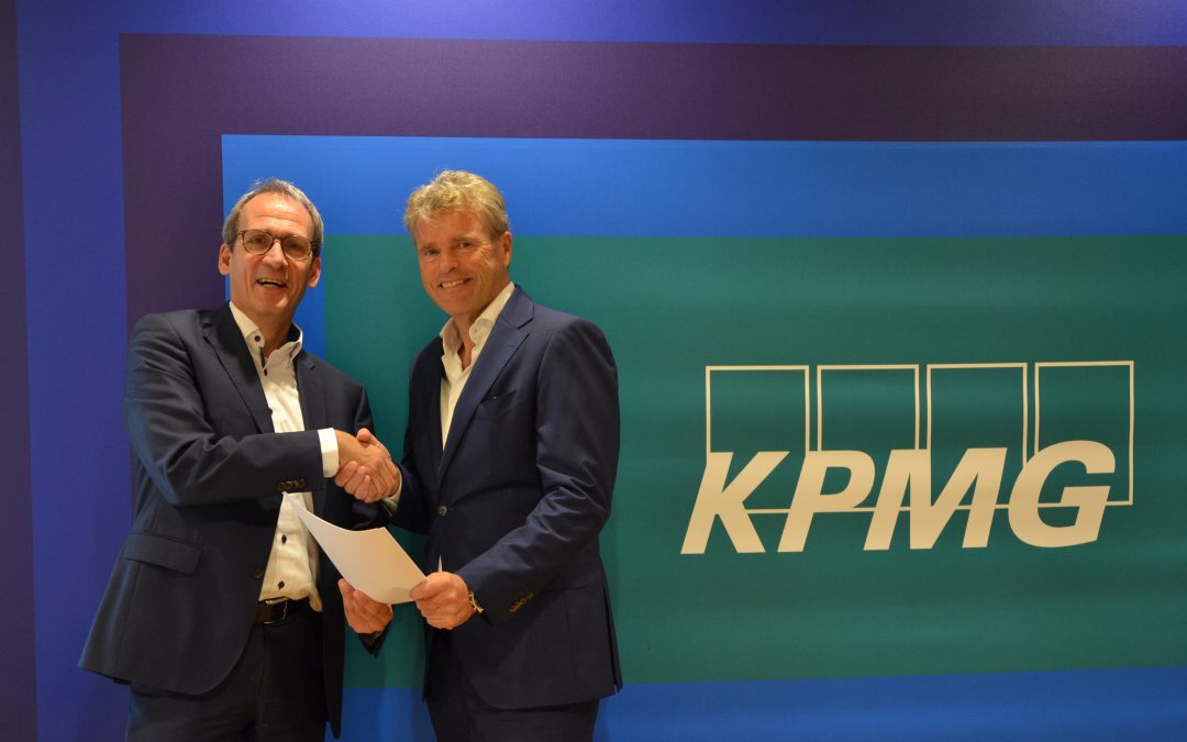 KPMG is to partner with Omnext