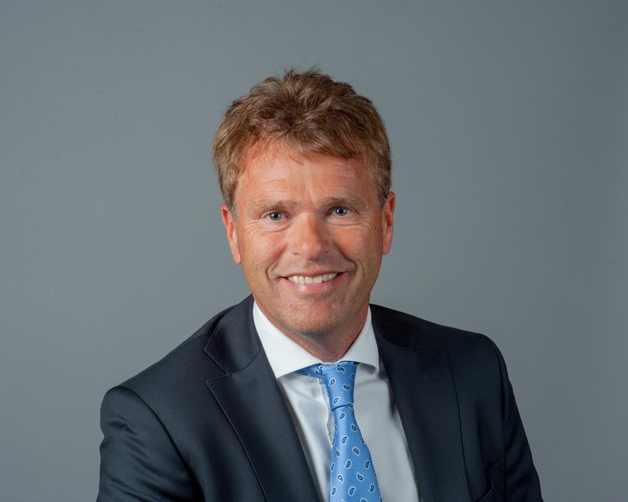 Jaco de Vries